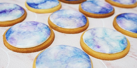Icing Cookie Workshop tickets