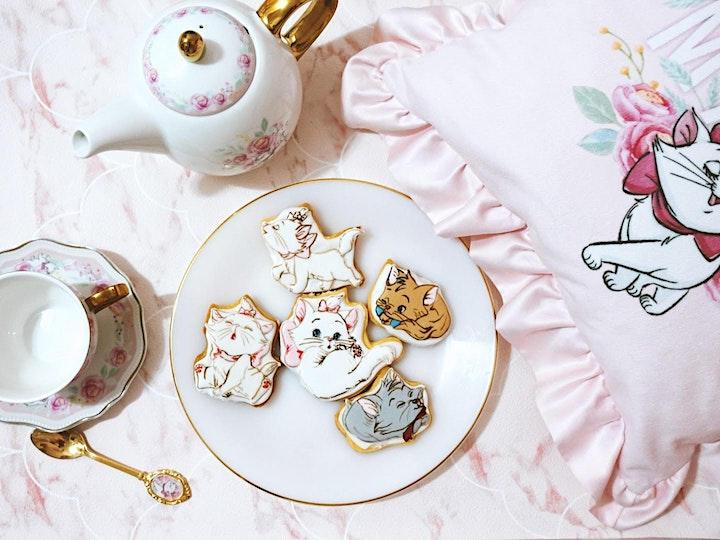 Icing Cookie Workshop image