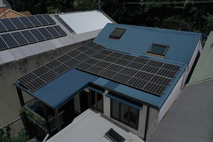Solar Information Night: free advice on installing rooftop solar image