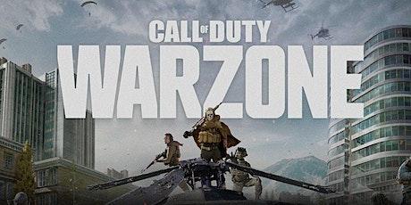 Nasty Diesels COD:Warzone Tournament tickets