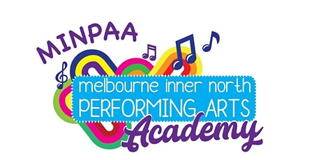 Winter Holidays Performing Arts and Music Camp tickets