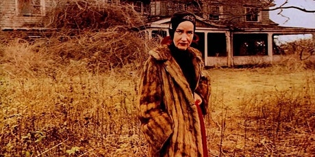 Outdoor Movie: cult classic documentary GREY GARDENS (1975) tickets