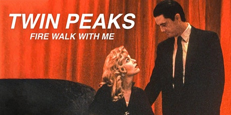 Outdoor Movie: David Lynch's TWIN PEAKS: FIRE WALK WITH ME (1992) tickets