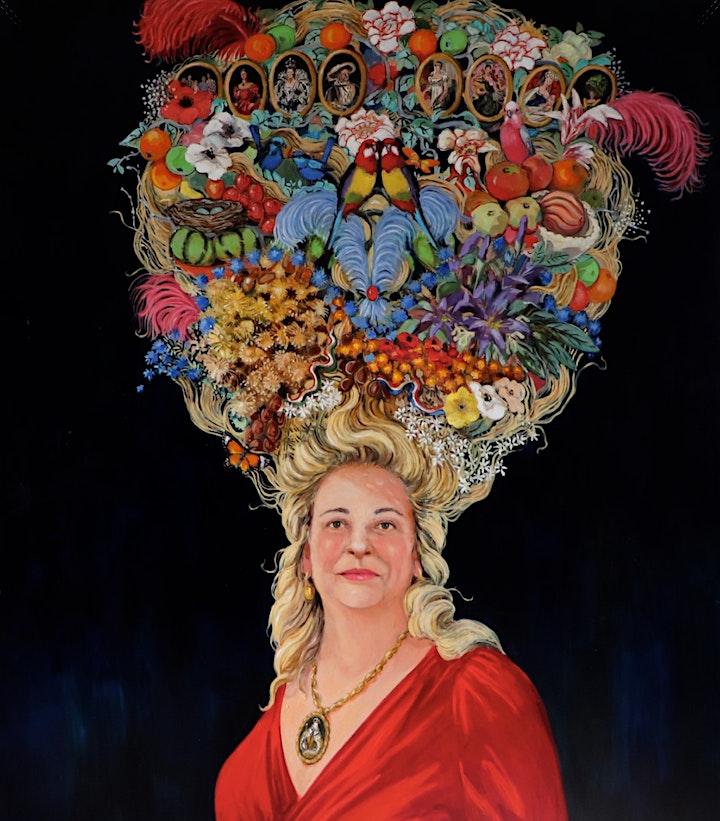 Director's Choice   Exhibition Floortalk with Susi Muddiman OAM image