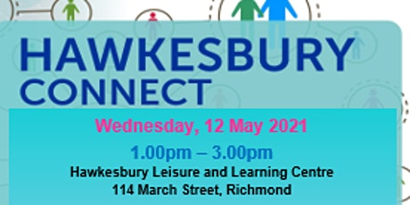 Hawkesbury Connect tickets