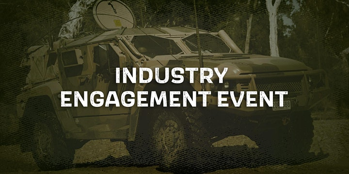 Industry Engagement Event image