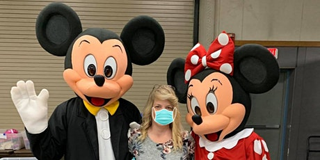 Meet Mickey and Minnie Mouse at JBF Williamson County tickets
