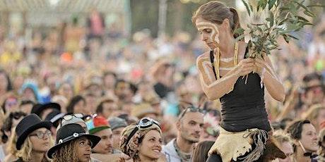 Reconciliation Week 2021 - Djirri Djirri dance workshop tickets
