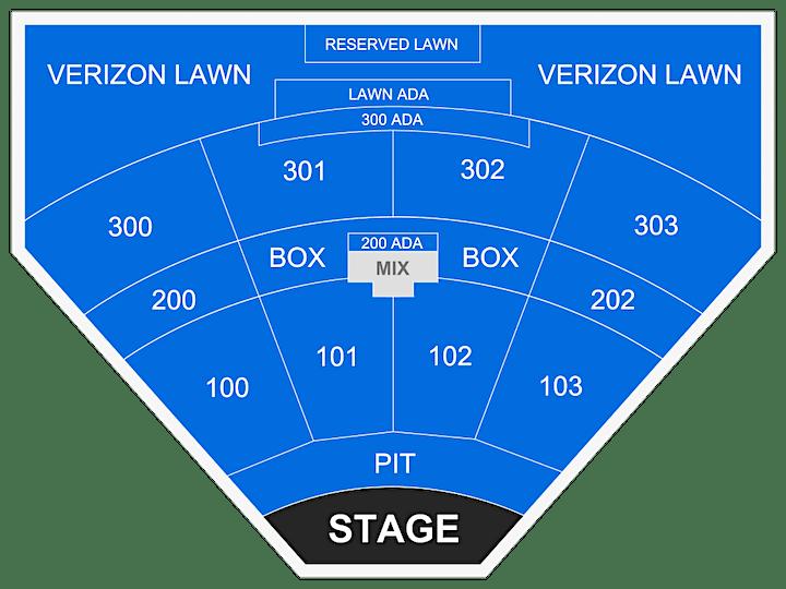 """TOUR 2021 """"APASIONADO """"IRVING TEXAS image"""
