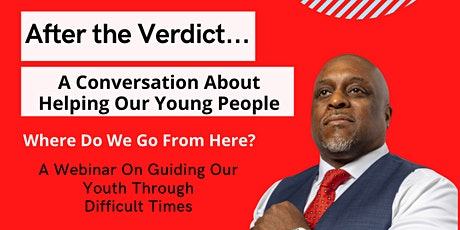 Conversations With Dr. AL - After the Verdict - Where Do We Go From Here? tickets