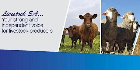 Livestock SA Northern Region Meeting tickets