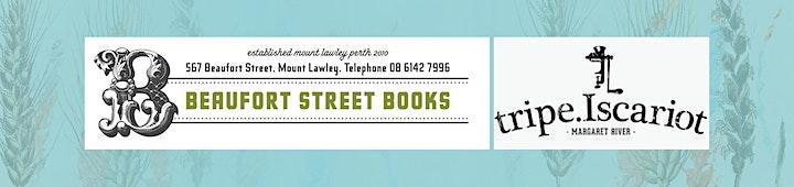 David Allan-Petale Book Launch image