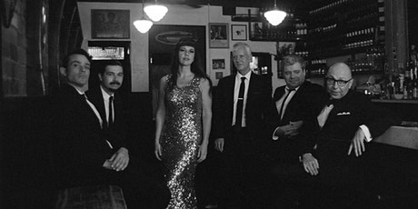 Anna-Lee & The Double Lovers tickets