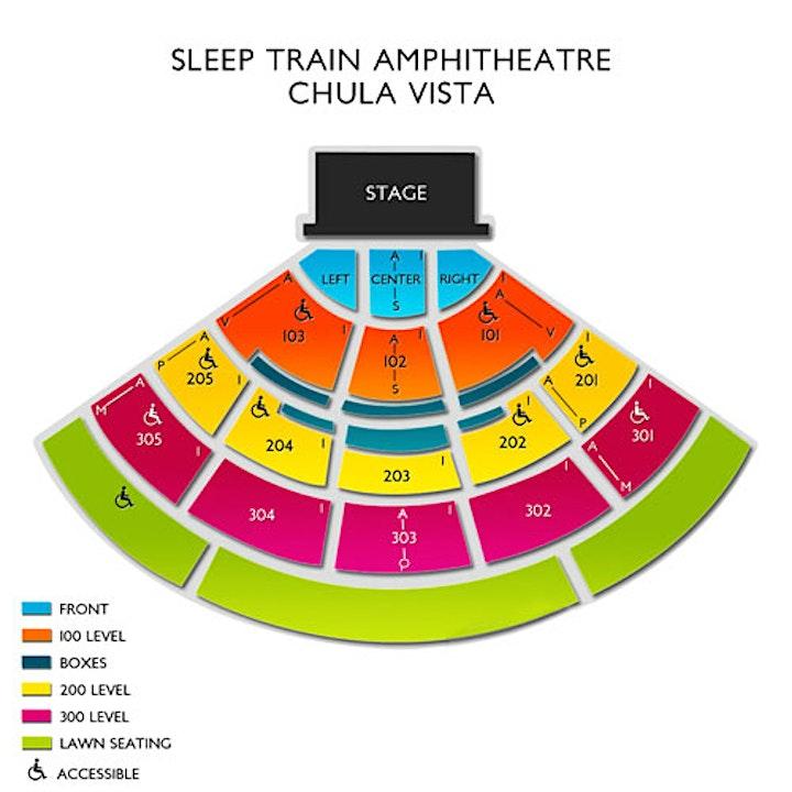 "TOUR 2021 ""APASIONADO ""CHULA VISTA"" image"