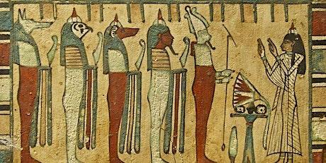 Egyptian Gods & Goddesses Workshop tickets
