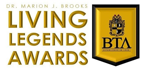 27th Annual Dr. Marion J. Brooks Living Legends Awards tickets