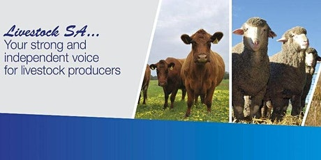 Livestock SA Southern Region Meeting tickets