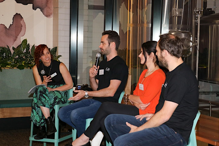 Invest Frankston Business Networking June Event image