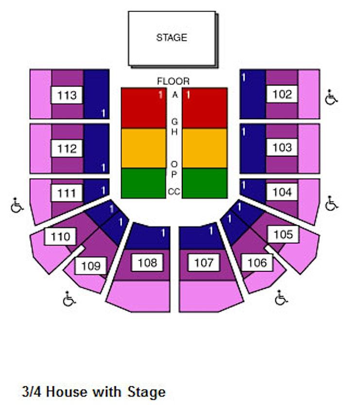 """TOUR 2021""""APASIONADO""""DALLAS image"""