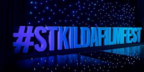 Bob Maza - A Retrospective: St Kilda Film Festival tickets