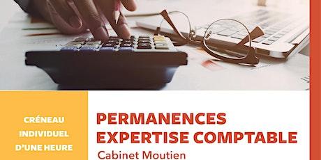 Permanence - Expertise Comptable Cabinet Moutien billets