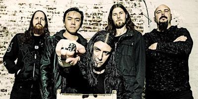Vanishing Point 'Dead Elysium' Australian Tour