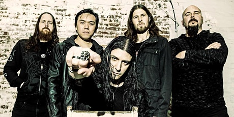 Vanishing Point 'Dead Elysium' Australian Tour tickets