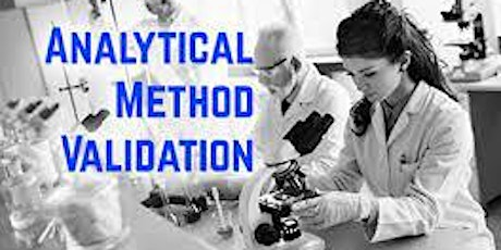 Analytical Method Validation and Transfer According to the New FDA Guidance tickets