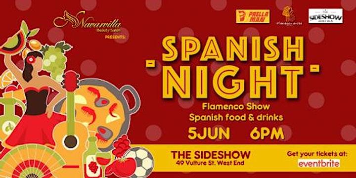 Spanish Night image