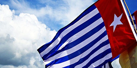 West Papua Project Launch/Seminar: West Papua and the United Nations Now tickets