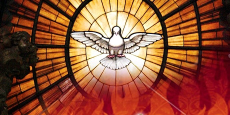 The Celebration of the Sacrament of Confirmation 5.30pm, Thursday16th Sept. tickets