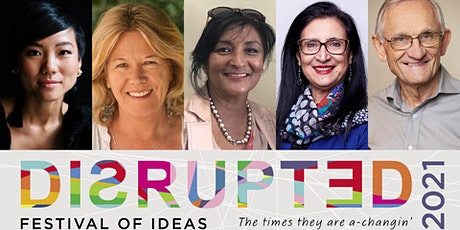Disrupted Tuesdays - The Right to Die tickets