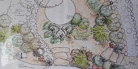 Plan your Dream Native Garden! A two-part workshop on Native Garden Design. tickets