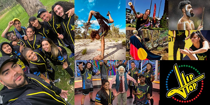 National Reconciliation Week 2021 image