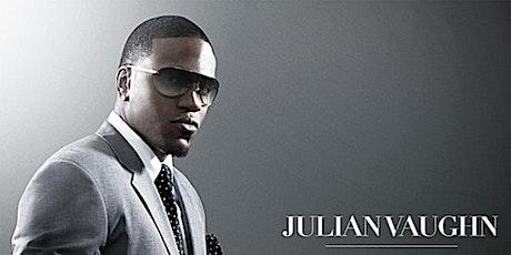 Julian Vaughn tickets
