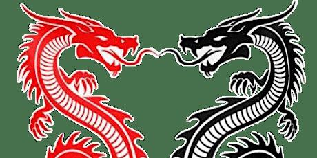 Healing Dragons Workshop tickets