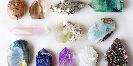 Programming Your Crystals Workshop tickets