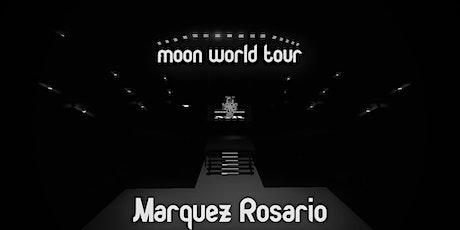 Moon World Tour tickets