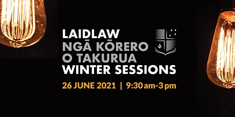 Laidlaw Winter Sessions 2021 tickets