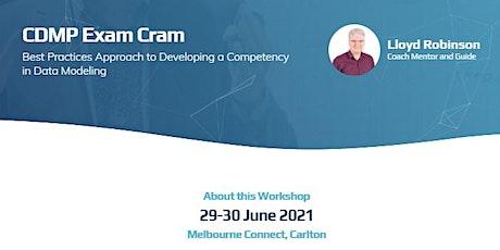 Certified Data Management Professional (CDMP) Exam Cram tickets