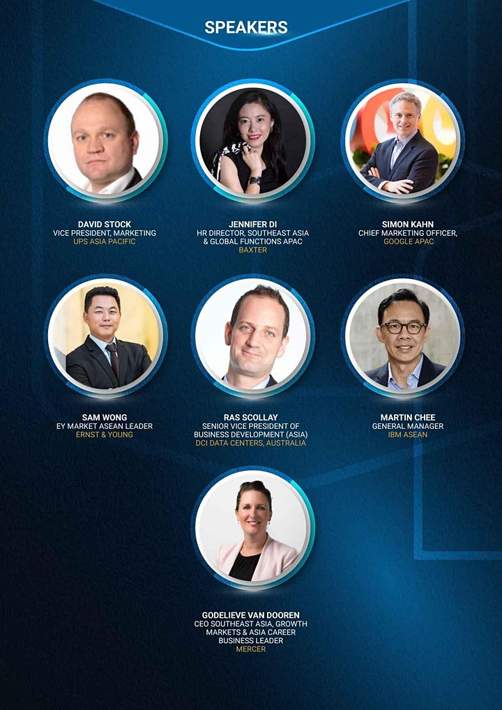 [Virtual] Asia Entrepreneurship Forum 2021 image
