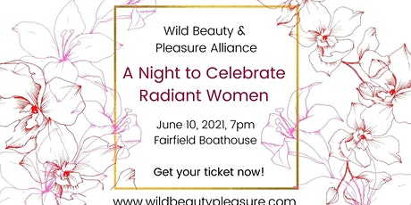 A Night to Celebrate Radiant Women tickets