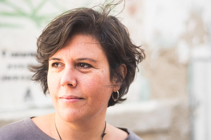 Imagen de 'Claves teóricas' con Noemi Parra Abaúnza