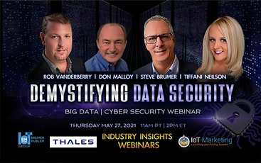 Demystifying Data Security tickets
