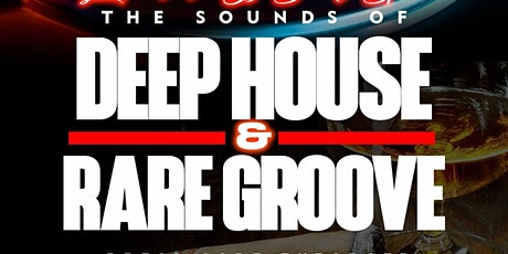 DJ Small Spinning the Deep House Music tickets