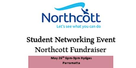 Northcott Networking Fundraiser WSU tickets