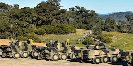 AIDN Prime Meet and Greet with Downer Defence Systems tickets