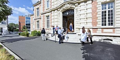 Suite Colloque Chercheurs, Médecins et Participants aux Recherches billets