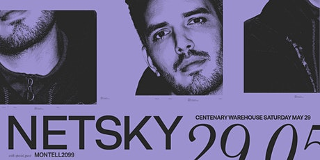 Netsky & Friends  [Perth] tickets