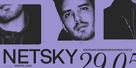 Netsky & Friends  [Perth] tickets
